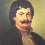 Ο Ρήγας Βελεστινλής του Διονυσίου Τσόκου (Ιστορικό - Εθνολογικό Μουσείο Αθηνών)
