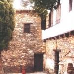 """Το """"Ελληνομουσείο Ζαγοράς"""" όπου μαθήτευσε ο Ρήγας."""
