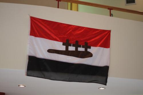 3. Η τρίχρωμη Σημαία του Ρήγα
